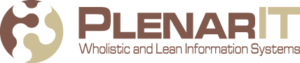 PlenarIT Logo